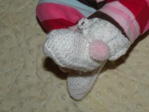 those little feet!