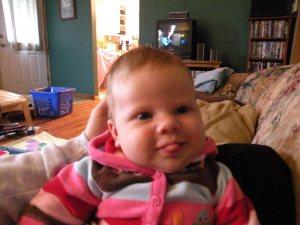 2009 October Lillian 084