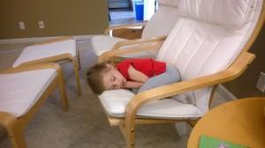 Sooo tired